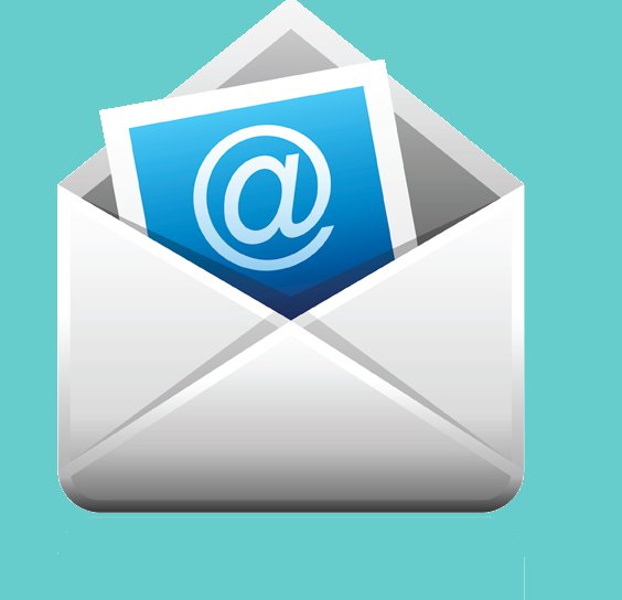 get blog posts via email